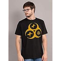 Camiseta The Division 2 Facção Outcast Oficial Masculina