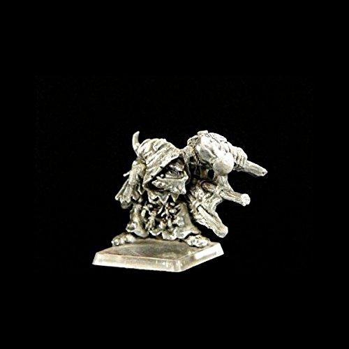 Gamezone Miniatures: Orcs & Goblins - Shaman