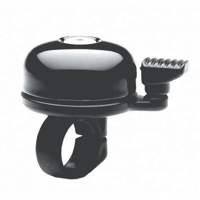 Mirrycle Incredibell XL BLK Bicycle Bell (Black)