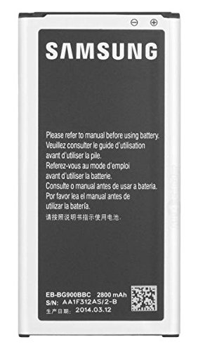 Samsung Backup Battery - 3