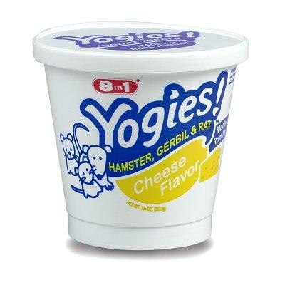 Yogies Treats - 7