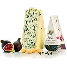 Can Bech Just for Cheese Black Fig with Australian Macadamia Nuts and Jamaican All Spice Sweet Sauce, 4.1 Ounce