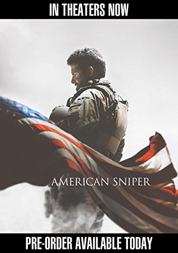 American Sniper (2015) (Movie)