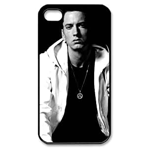 Amazon.com: Trumall Eminem Plastic Case Back Cover For ...