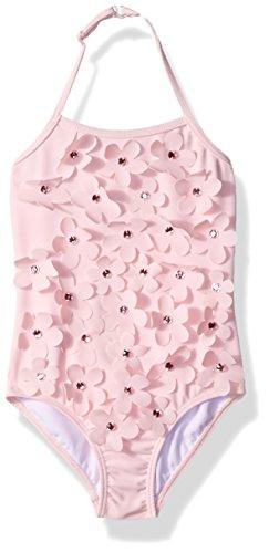 Kate Mack Toddler Girls' Dainty Daisies Tank Swimsuit, Pink, 2T - Kate Mack Daisy