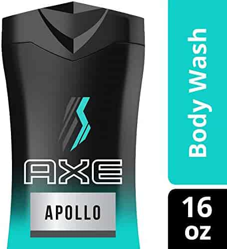 AXE Body Wash for Men Apollo 16 Fl Oz (1 Count)