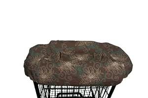 The Peanut Shell Shopping Cart Cover, Amori