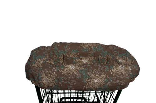 The Peanut Shell Shopping Cart Cover, Amori from The Peanut Shell