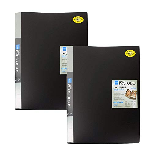 Itoya IA-12-16 Art Profolio 16x20in. Photo 24 Sheet for 48 Pictures (2-Pack) by Itoya of America, Ltd (Image #4)