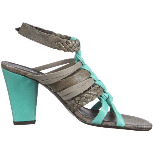 Audley Sandal 14913 - Sandalias de vestir para mujer Marrón