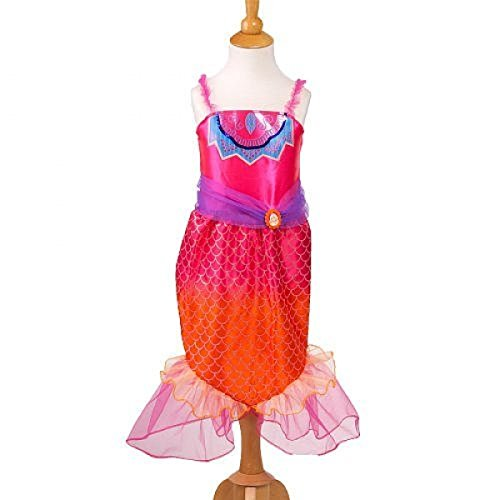 Hot Barbie Costume (Barbie in a Mermaid Tale 2 Mermaid Dress)