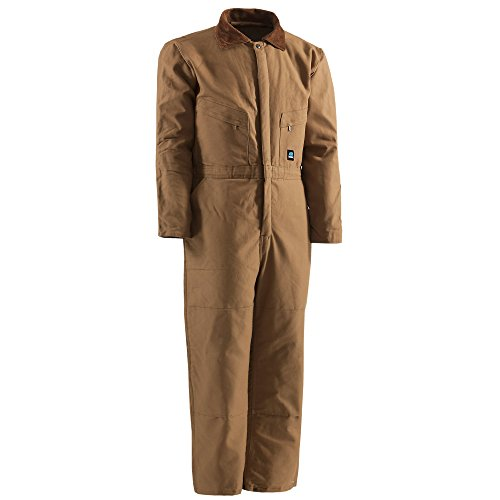 Kids Insulated Coveralls - 5