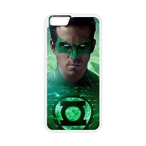 iPhone 6 4.7 Inch Phone Case Green Lantern YT91071