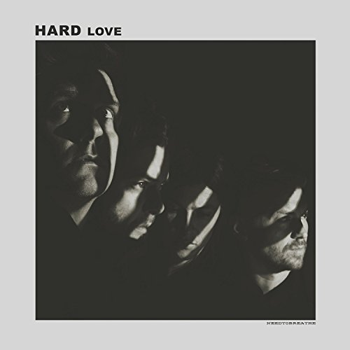 H A R D L O V E (Vinyl) (Best Metal Albums To Own On Vinyl)