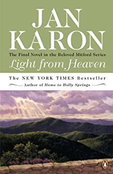Light from Heaven (Mitford) by [Karon, Jan]