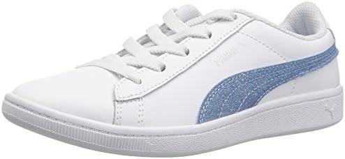 ユニセックス・キッズ 366720 US サイズ: 2.5 M US Little Kid カラー: ホワイト