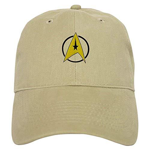 ap - Baseball Cap with Adjustable Closure, Unique Printed Baseball Hat 1 ()
