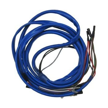d6nn14a103j tractor wire wiring harness diesel. Black Bedroom Furniture Sets. Home Design Ideas