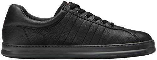 Uomo Black Sneaker Nero Camper Runner Four PwaWgt