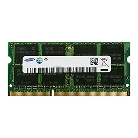 Samsung M471A1K43BB0-CPB 8GB DDR4-2133 SO-DIMM Memory Memory at amazon
