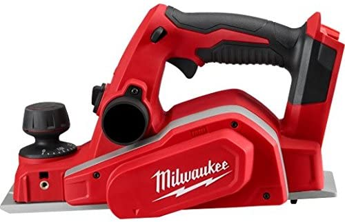 Milwaukee 2623-20 Electric Hand Planers product image 1