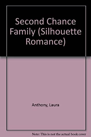book cover of Second Chance Family