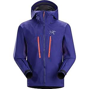 Amazon.com : Arcteryx Procline Comp Jacket - Men's Azul XL