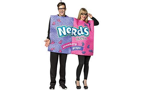 Nerds Couples
