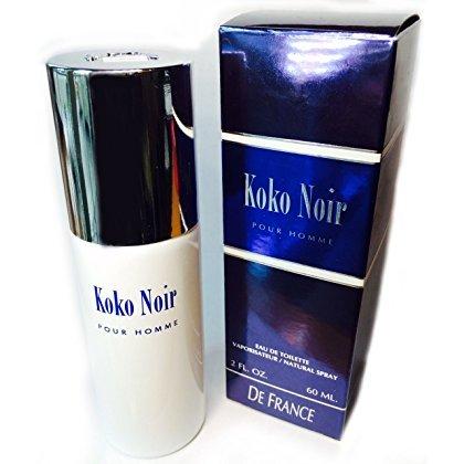 (Koko Noir Pour Homme Eau De Toilette Spray 60ml / 2.0 Fl.oz for men)