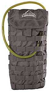 Red Rock Outdoor Gear MOLLE Hydration Pouch, Tornado