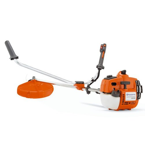 Husqvarna-223R-17-Inch-25cc-2-Stroke-Gas-Powered-Straight-Shaft-Brushcutter-CARB-Compliant