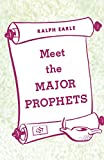 img - for Meet the Major Prophets (Christian Service Training) book / textbook / text book