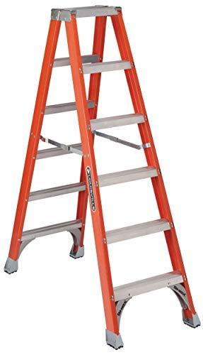 Louisville Ladder FM1506 Mixer, 6-Feet (Best Deals On Ladders)
