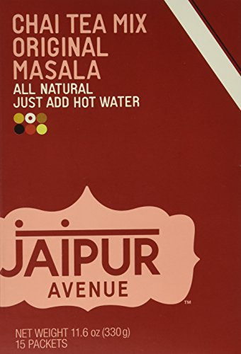 Jaipur Avenue Chai Tea Mix Masala