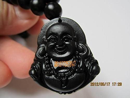 usongs Tatu Stone Buddha necklace pendant Stone Stone comb scraping plates Stone Bracelet