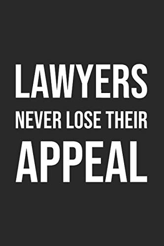 Lawyer Planner: Lawyers never lose their appeal: 52 week schedule and notebook (Writing A Business Plan For A Bar)