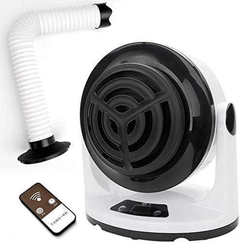 ZHWEI ヒーター多機能衣服乾燥機インテリジェントセラミックヒーター小型ポータブルウォーマーポータブル ポータブル