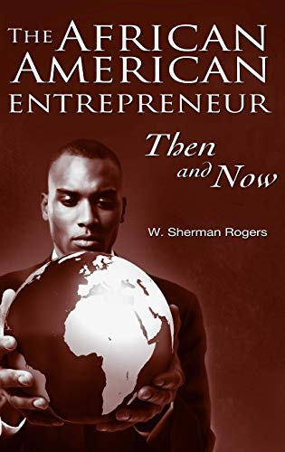 Image result for african american entrepreneur then and now