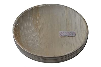 Leaftrend - disposable palm leaf plates
