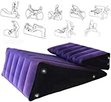 Muebles Auxiliares Sexuales CojíN Inflable SM Almohada Sexo ...