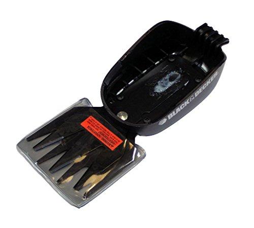 Black & Decker 48997300S Shear Blade by BLACK+DECKER
