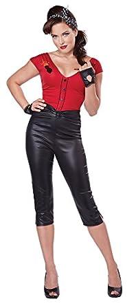 Amazon.com: California Costumes Women's Hot Rod Honey Sexy ...