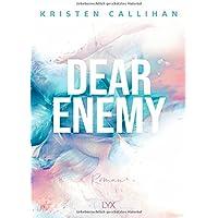 Dear Enemy: 1