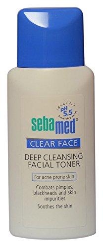 Sebamed Clear Face Deep Cleansing Toner, 150ml
