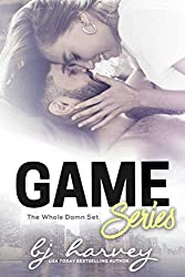 Game Series: The Whole Damn Set