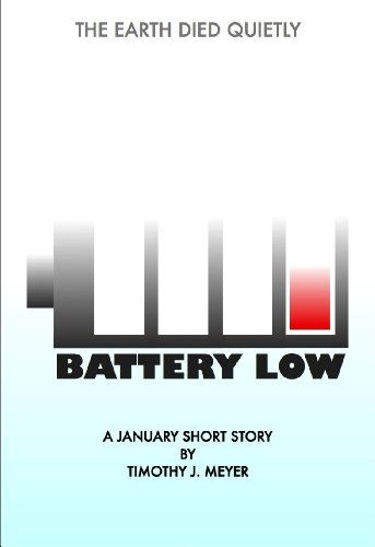 Battery Low (Year of the Horse Book 1)