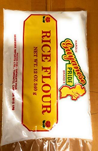 Guyanese Pride Rice Flour