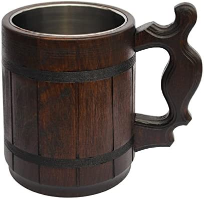 Handmade Stainless Carved Natural Old Fashioned product image