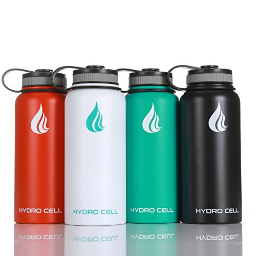 Hydro Cell Insulated Water Bottle product image