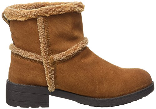 Chestnut Thurston Boots Rocket Women's Ankle Dog w0X4xgqF